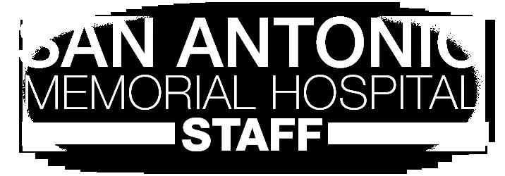 San Antonio Memorial Hospital Staff