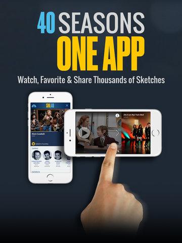 One night live app