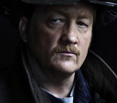 Christian stolte about chicago fire nbc