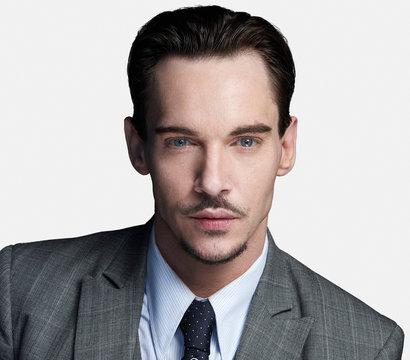 Jonathan Rhys Meyers stars as Dracula/Alexander Grayson/Vlad Tepes on the NBC series Dracula.