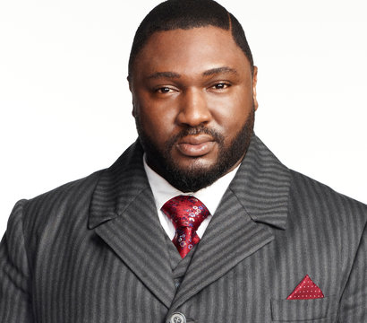 Nonso Anozie stars as R.M. Renfield on the NBC series Dracula.