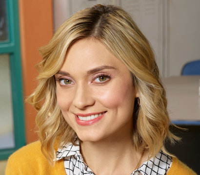 spencer grammer chicago pd