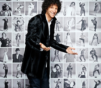 Howard Stern will be a judge on season 10 of America's Got Talent.