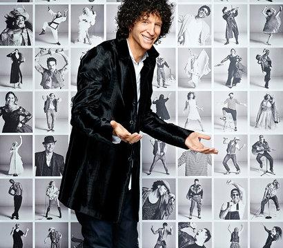 Howard Stern will be a judge on season 10 of America's Got Talent.