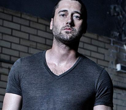 The Blacklist's Ryan Eggold to Star in NBC Medical Drama ...  The Blacklist Ryan