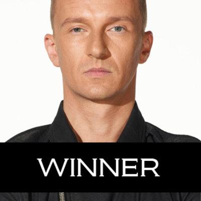 NBC American Dream Builders Lukas Winner