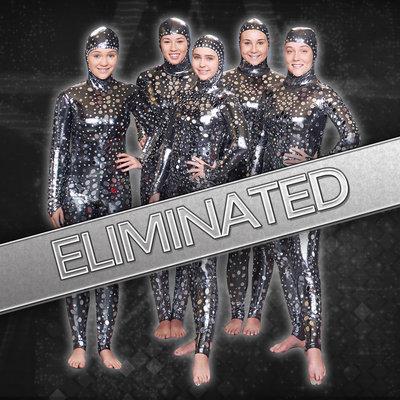 Hart Dance Team on season 9 of America's Got Talent