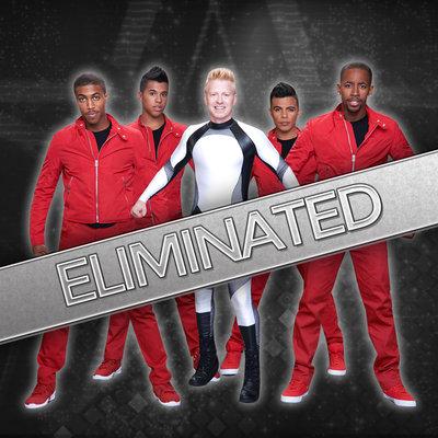 Mothmen Dance on season 9 of America's Got Talent