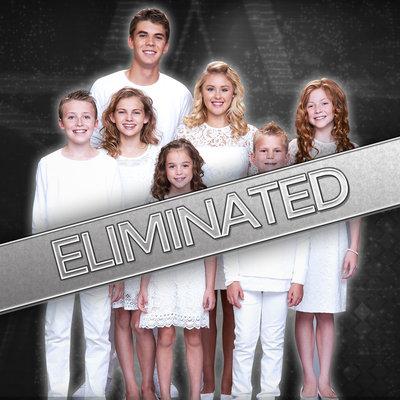 One Voice Children's Choir on season 9 of America's Got Talent