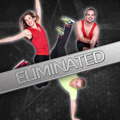 Flight Crew Jump Rope on season 9 of America's Got Talent.