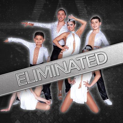 Baila Conmigo on season 9 of America's Got Talent.