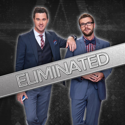 David and Leeman on season 9 of America's Got Talent.