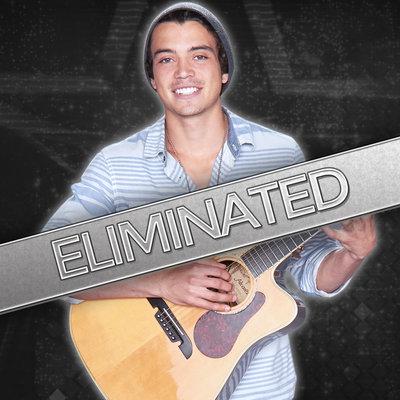 Miguel Dakota on season 9 of America's Got Talent.