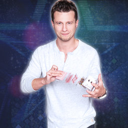 Mat Franco on season 9 of America's Got Talent