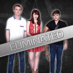 Livy, Matt & Sammy on season 9 of America's Got Talent