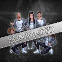 Extreme dance group on season 9 of America's Got Talent