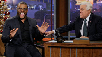 Tyler Perry, Ken Jeong, with musical guest The Head and The Heart