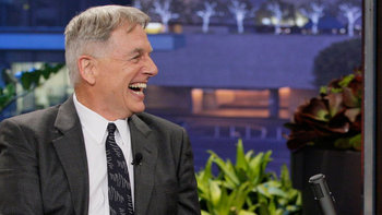 Mark Harmon, Figure Skater Gracie Gold, with musical guest Kristin Chenoweth