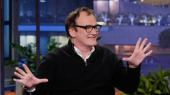 Quentin Tarantino, Fry It & Try It with Jim Stacy, with musical guest Luke Bryan