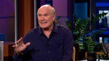Terry Bradshaw, Heidi Klum, with musical guest Darius Rucker
