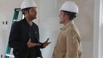 NBC American Dream Builders Episode 107