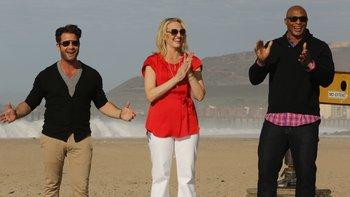 NBC American Dream Builders Finale Episode
