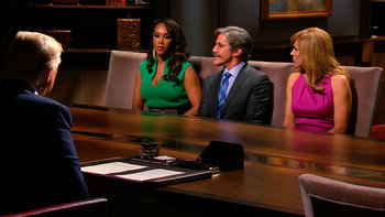 The New Celebrity Apprentice Season 12 Episode 5 - Simkl