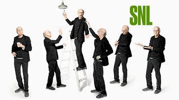 February 6 - Larry David