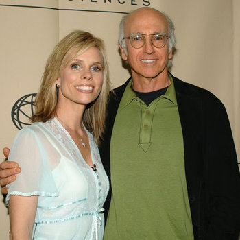 """ATAS Presents An Evening With """"Curb Your Enthusiasm"""" - Arrivals"""