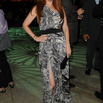 """Premiere Of HBO's """"Hung"""" 2nd Season - After Party"""