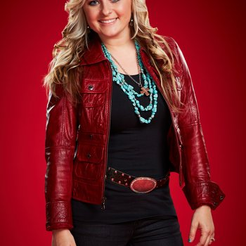 THE VOICE -- Season: 6 -- Pictured: Cary Laine -- (Photo by: Paul Drinkwater/NBC)