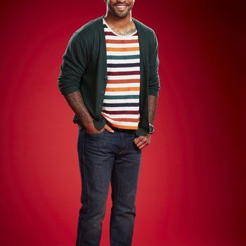 THE VOICE -- Season: 6 -- Pictured: Joshua Howard -- (Photo by: Paul Drinkwater/NBC)