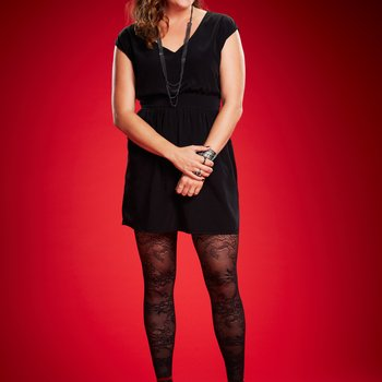 THE VOICE -- Season: 6 -- Pictured: Emily B -- (Photo by: Paul Drinkwater/NBC)