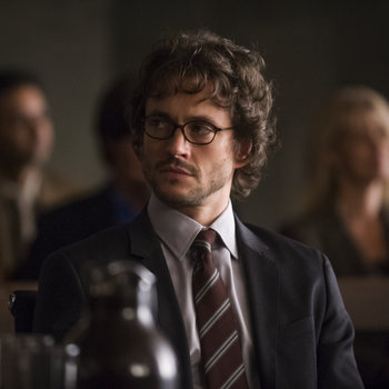 """HANNIBAL -- """"Hassun"""" Episode 203 -- Pictured: -- (Photo by: Brooke Palmer/NBC)"""