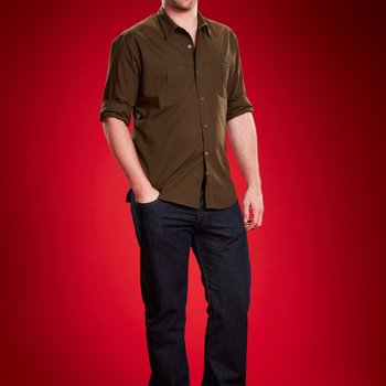 THE VOICE -- Season: 6 -- Pictured: Josh Murley -- (Photo by: Paul Drinkwater/NBC)