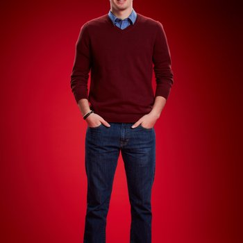 THE VOICE -- Season: 6 -- Pictured: Caleb Elder -- (Photo by: Paul Drinkwater/NBC)