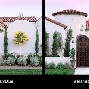 NBC American Dream Builders Lukas' Blog Spanish Style
