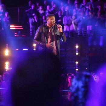 "THE VOICE -- ""Playoffs"" -- (Photo by: Trae Patton/NBC)"