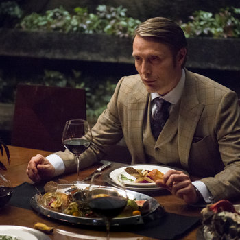 "A Taste of Hannibal: Ep. 211 ""Ko No Mono"""