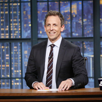 Late Night with Seth Meyers - Season 3
