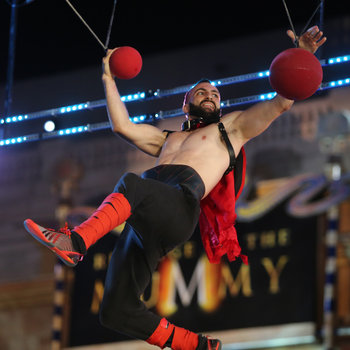 America Ninja Warrior - Season 7