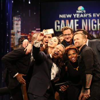 Hollywood Game Night - Season 2015