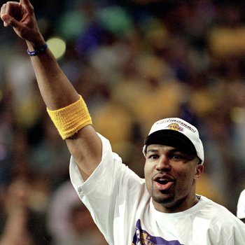 Derek Fisher #2