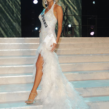 2009 Miss USA Pageant