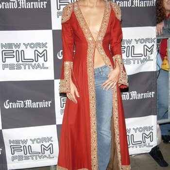 Actress Maria Bello At Auto Focus Premiere