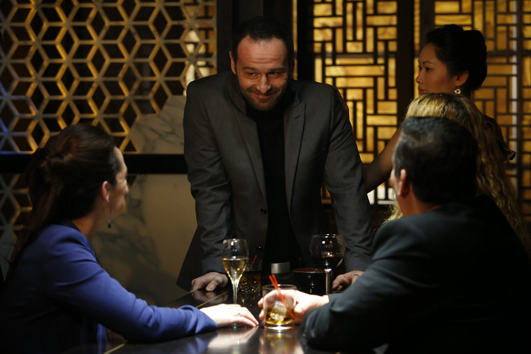 """Photo from the episode """"The Alchemist"""""""