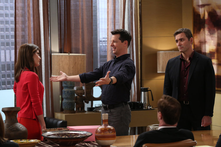 """Photo from the episode """"The Wrath of Sean"""""""