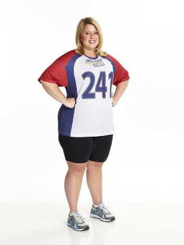 THE BIGGEST LOSER -- Season 15 -- Pictured: Chelsea Arthurs