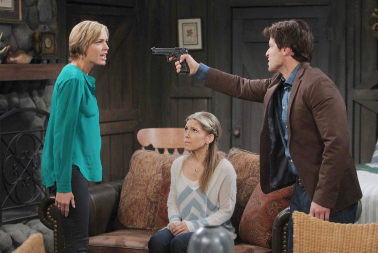 Image result for days of our lives action shots
