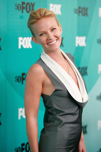 2009 FOX UpFront - After Party